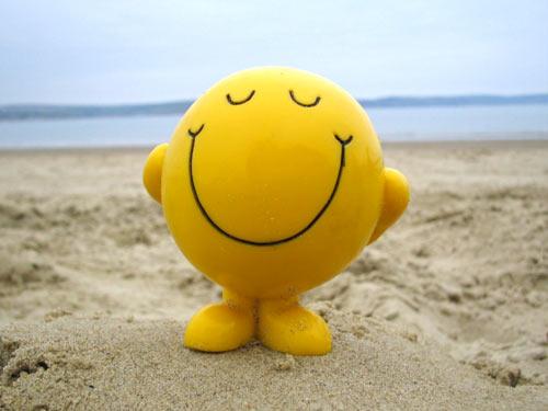 هدف و لبخند