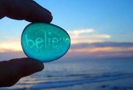 ایمان و باور
