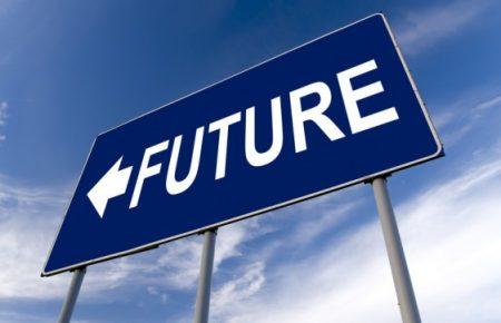 آینده خود را خلق کنید